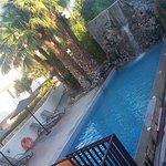 Foto de Costa Lindia Beach Resort