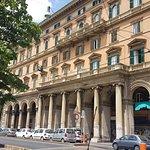 Hotel Meraviglia Foto