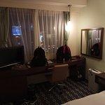 Hotel Il Cuore Namba Foto