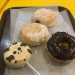 Mister Donutの写真