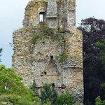 Château de Saint-Aubin-du-Cormier
