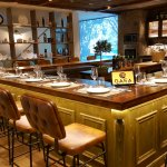 Olive Oil Bar by GAEA