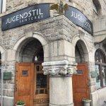 The Jugendstilsenteret.