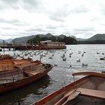 Ambleside boating
