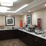 Foto de Hampton Inn Portsmouth Central