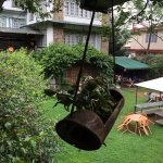 Highwinds, Guest House Foto
