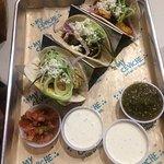 Tacos de MY CEVICHE