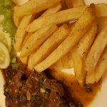 Photo of Basil Restaurant
