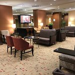 Holiday Inn Huston Airport