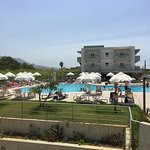 Photo de Artemis Hotel Apartments