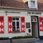 Restaurant De Klokke