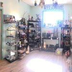 Come on in and find something for everyone with our unique hand selected gift ideas
