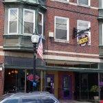 Hecky's Sub Shop