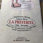 La Vera Birreriaの写真