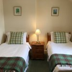Twin Room with private facilities