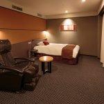 Matsuyama Tokyu REI Hotel Foto