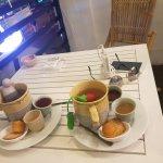 Foto de Ladybug Restaurant