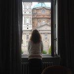 Photo de Hotel Portici