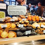 Photo de Flour Bakery & Cafe