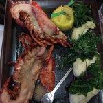 Foto di Au Quai Restaurant