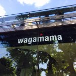 Photo de Wagamama