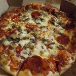 Paradise Pizza Factory