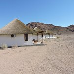 Photo de Desert Homestead Lodge