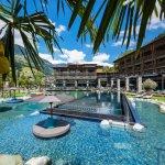 small & luxury hotel Golf Lodge- New opening 2017