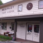 Mary's Mckinley View Lodge Foto