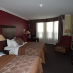 Foto de Best Western Premier Helena Great Northern Hotel