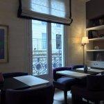 Photo de Hotel du Bois