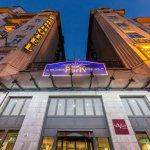 Photo de Novum Hotel Golden Park Budapest