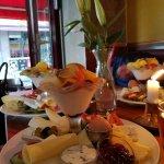 Big cheese plate
