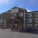 Foto de Yellowstone Park Hotel