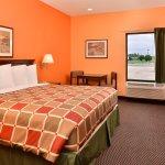Foto de Americas Best Value Inn - Breaux Bridge