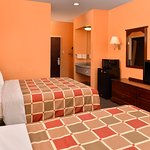 Americas Best Value Inn - Breaux Bridge resmi