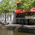 Leeuwenbrug - 36 rooms in historical center of Delft
