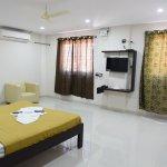 Habitat Suites and Rooms