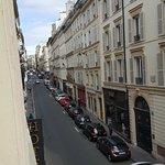 Photo de Hôtel Eden Opéra