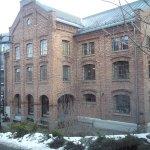 Moss Bibliotek