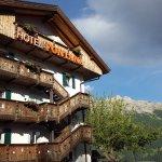 Wellness Hotel Fontana Foto