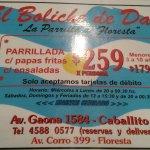Photo of El Boliche de Dario