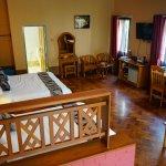 villa junior suite