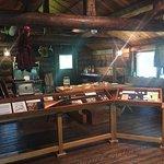 Ned Buntline Cabin