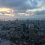 Foto di Crowne Plaza Tel Aviv City Center