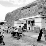 Extra snaps from the Stone Pier Café