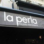La Perla (rue Montorgueil)