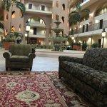 Foto di Embassy Suites by Hilton Charleston - Historic Charleston