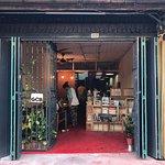 Фотография Gastro Coffee Bar GCB
