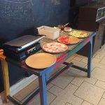 Breakfast table #2